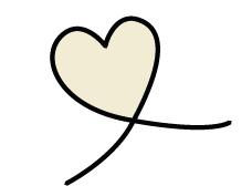 Ines Göge Logo Herz
