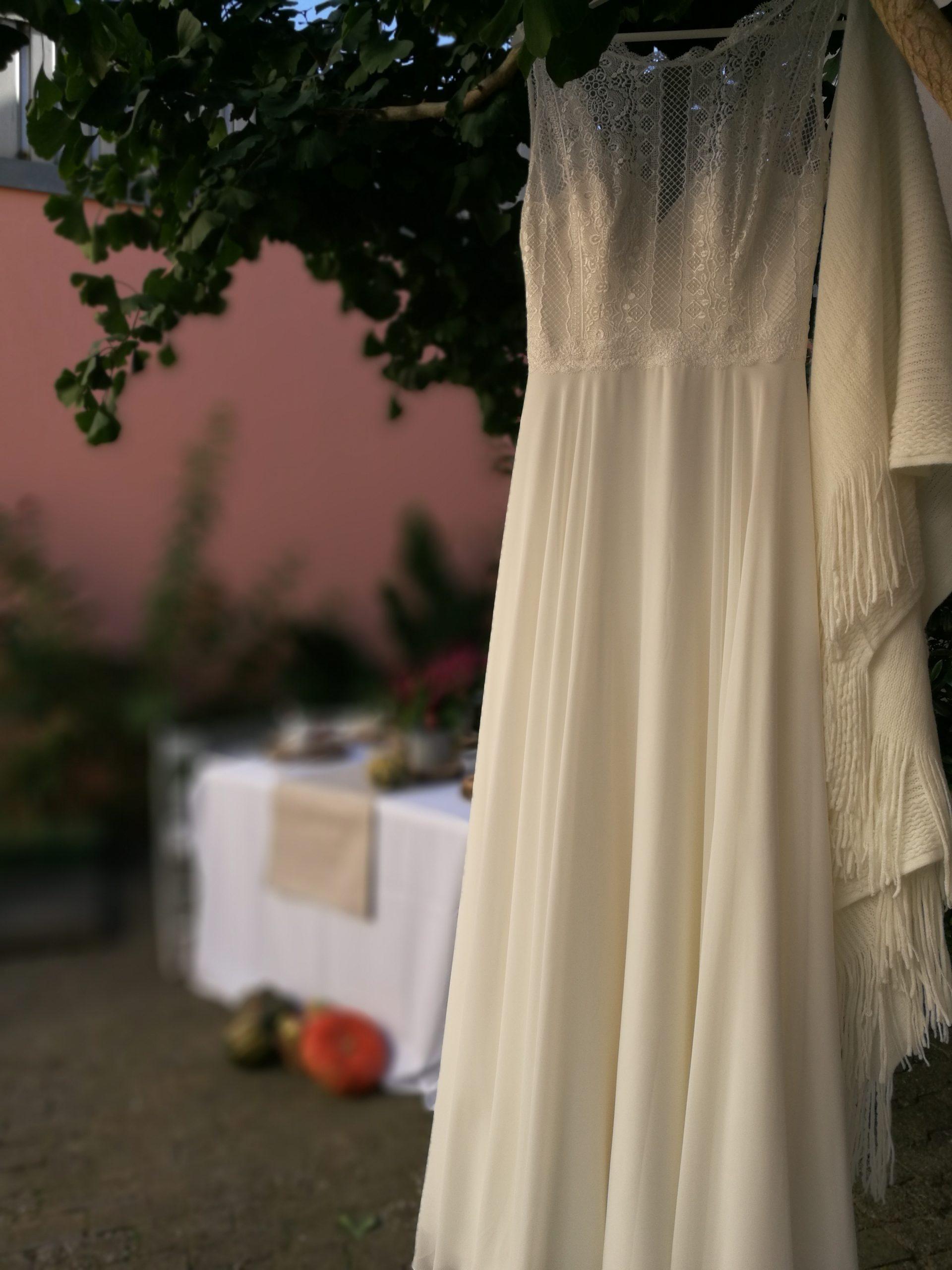 Hinterhof Hochzeit Ines Göge Hochzeitsplanung