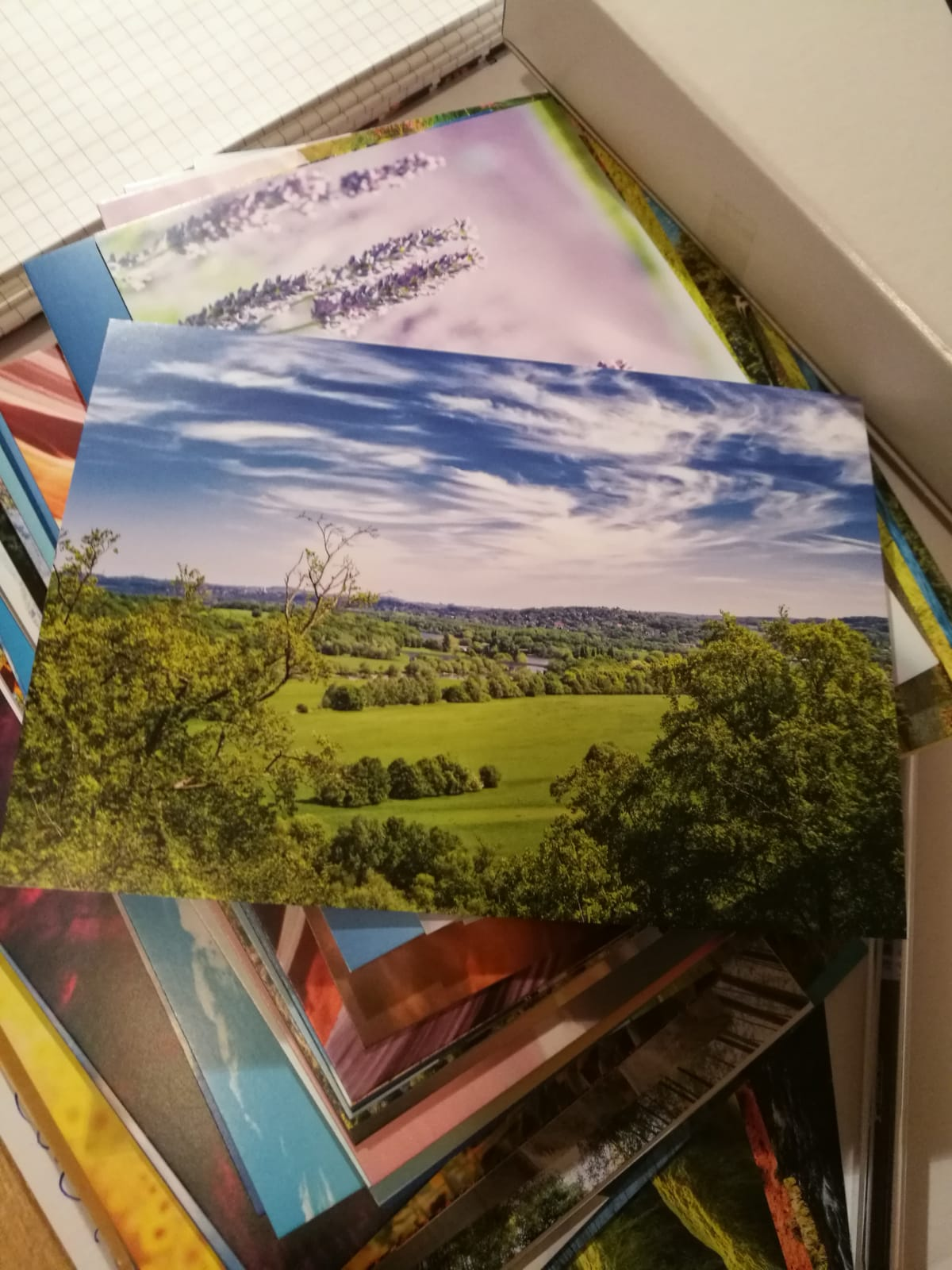 Landschaft Blog 4JahresHochZeiten